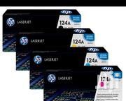 Top Toner Hp 124A   Computer Accessories  for sale in Nairobi, Nairobi Central