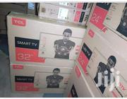 32 Inch TCL Smart Full HD Televisions | TV & DVD Equipment for sale in Nairobi, Nairobi Central