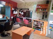 Glamour Salon for Sale | Commercial Property For Sale for sale in Nairobi, Ngando