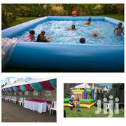 Water Pools, Balls, Bouncing Castles, Trampoline And Tents For Hire | Party, Catering & Event Services for sale in Nairobi, Parklands/Highridge