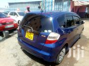 Honda Fit 2007 Blue | Cars for sale in Nairobi, Kasarani