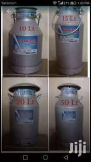 Milk Cans 10ltrs,15ltrs 20ltrs &50ltrs | Home Accessories for sale in Nairobi, Parklands/Highridge