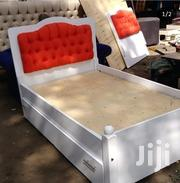 4x6 Bed With Drawers | Furniture for sale in Nairobi, Ngara