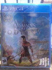 Assasins Creed Odyssey (PS4)   Video Game Consoles for sale in Nairobi, Nairobi Central