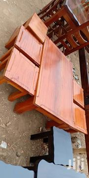 A Set Of Coffee Table Made Of Mahogany | Furniture for sale in Nairobi, Kasarani