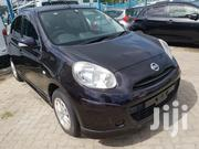 Nissan March 2012 Red | Cars for sale in Mombasa, Shimanzi/Ganjoni