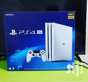 Play Station 4 Pro   Video Game Consoles for sale in Nairobi, Nairobi West