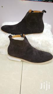 Billionaire Suede Boots | Shoes for sale in Nairobi, Kahawa