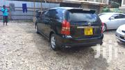 Toyota Wish 2005 Black | Cars for sale in Nairobi, Nairobi Central