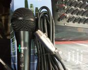 Akg Corded Microphone | Audio & Music Equipment for sale in Nairobi, Nairobi Central