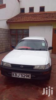 Toyota Corolla 1999 White | Cars for sale in Nairobi, Umoja II