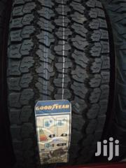 Tyre 265/60 R18 Good Year Wrangler | Vehicle Parts & Accessories for sale in Nairobi, Nairobi Central