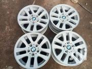 Rims Size 16 For BMW Cars | Vehicle Parts & Accessories for sale in Nairobi, Nairobi Central
