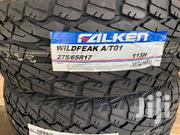 275/65/17 Falken Tyre's Is Made In Thailand | Vehicle Parts & Accessories for sale in Nairobi, Nairobi Central