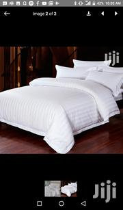 100% Cotton Bedsheets.Plain White | Home Accessories for sale in Nairobi, Nairobi Central