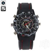 Waterproof VGA Spy Watch Hidden DV DVR Video Camcorder Camera | Watches for sale in Nairobi, Nairobi Central