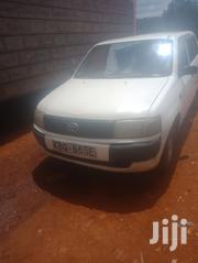 Toyota Probox 2005 White | Cars for sale in Kirinyaga, Ngariama