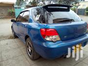 Subaru Impreza 2005 Blue | Cars for sale in Nairobi, Harambee