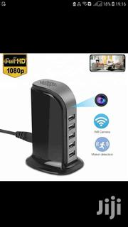 USB Wifi Charger Hidden Spy/Nanny Camera | Cameras, Video Cameras & Accessories for sale in Nairobi, Nairobi Central