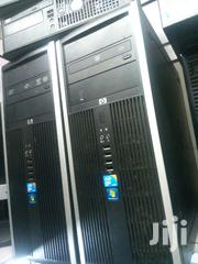 Hp Tower/500gb Core I5 4gb | Laptops & Computers for sale in Nairobi, Nairobi Central