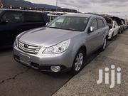 Subaru Outback 2012 2.5i Limited Silver | Cars for sale in Nairobi, Karen