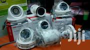 Eight 8 Hikvision 1080P 2mp Complete CCTV Cameras System Package | Cameras, Video Cameras & Accessories for sale in Nairobi, Nairobi Central