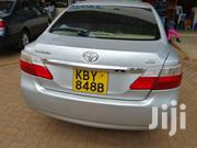 Toyota Premio 2008 Silver | Cars for sale in Uasin Gishu, Simat/Kapseret