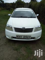 Toyota Corolla 1.4 VVT-i 2006 White | Cars for sale in Nyandarua, Magumu