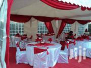 Events Tents,Chairs, Table And Decor | Party, Catering & Event Services for sale in Nairobi, Karen