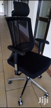A. Office Chair Highback+Recliner Ksh 14500 Free Delivery #   Furniture for sale in Nairobi, Nairobi West
