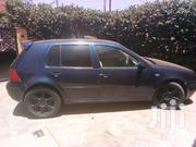 Volkswagen Golf 1.6 Comfortline Automatic 2008 Blue | Cars for sale in Kiambu, Hospital (Thika)
