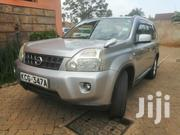 Nissan X-Trail 2.0 2008 Silver | Cars for sale in Nairobi, Parklands/Highridge