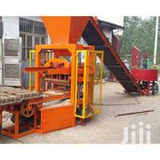 Block Making Machine | Manufacturing Equipment for sale in Tharaka-Nithi, Gatunga