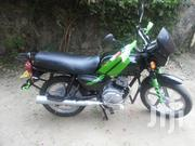 Motorcycle 2015 Black | Motorcycles & Scooters for sale in Kakamega, Mumias Central