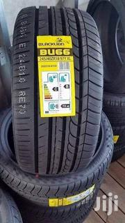 225/40/18 Blacklion Tyres Is Made In China | Vehicle Parts & Accessories for sale in Nairobi, Nairobi Central