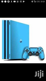 Ps4 Pro With 1 Pad | Video Game Consoles for sale in Nairobi, Nairobi Central