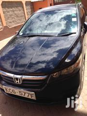 Honda Stream 2008 Black | Cars for sale in Machakos, Syokimau/Mulolongo