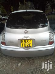 Nissan March 2005 Silver | Cars for sale in Kajiado, Ngong