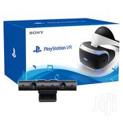 Playstation VR Headset + Camera Bundle | Video Game Consoles for sale in Nairobi, Nairobi Central