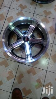 Toyota Auris Alloy Rims In Size 15 Inch Brand New Ksh 30K   Vehicle Parts & Accessories for sale in Nairobi, Nairobi Central