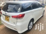 Toyota Wish 2011 White | Cars for sale in Nairobi, Nairobi Central