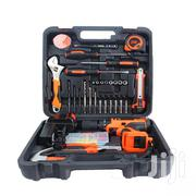Drill Tool Kit 12V Cordless Screwdriver 102 Pcs Tools Hardware Set. | Electrical Equipments for sale in Nairobi, Nairobi Central