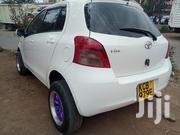 Toyota Vitz 2008 White | Cars for sale in Nairobi, Parklands/Highridge