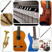 Piano, Guitar, Drums, Vocal, Recorder, Music Theory Lessons Available | Classes & Courses for sale in Nairobi, Kileleshwa