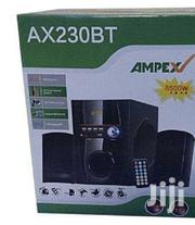 Ampex Bluetooth Speakers 2.1 New | Audio & Music Equipment for sale in Nairobi, Nairobi Central