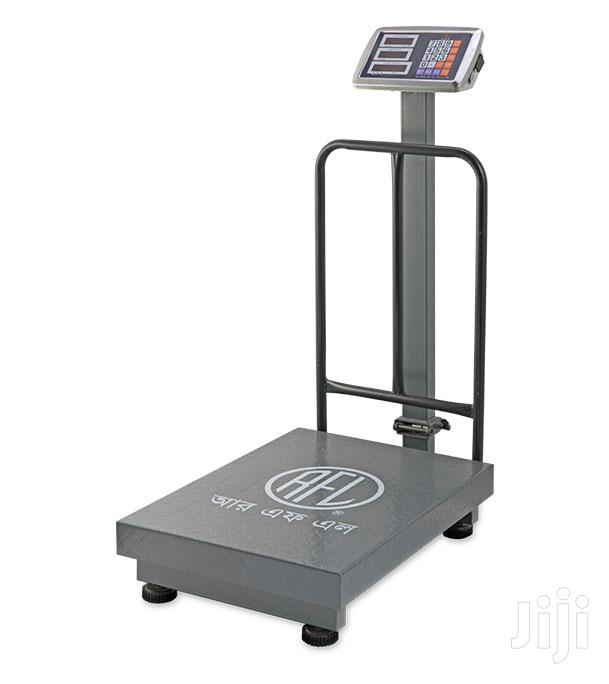 Metis Electronic Weighing Scale, Heavy Duty, Capacity 300 Kg