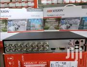 8 Channel Hikvision Turbo HD 720P | Photo & Video Cameras for sale in Nairobi, Nairobi Central