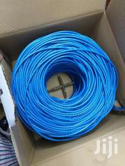 Tp Link Cat6 Lan Cable Full Roll Of 305m | Computer Accessories  for sale in Nairobi, Nairobi Central