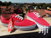 Red Vans of Wall Street | Shoes for sale in Nairobi, Nairobi Central