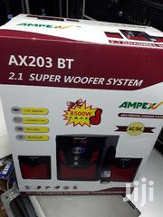 Ampex Super Woofer With Fm Bluetooth And Usb   Audio & Music Equipment for sale in Nairobi, Nairobi Central